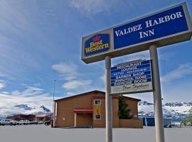 , Valdez