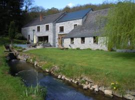 B&B Moulin De Revogne, Beauraing