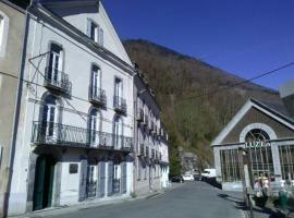 Bon'Apparte, Luz-Saint-Sauveur