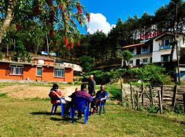 Hotel Mount Paradise, Nagarkot