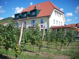 Hotel Garni Weinquadrat, Weissenkirchen in der Wachau
