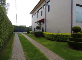 GBR Residence