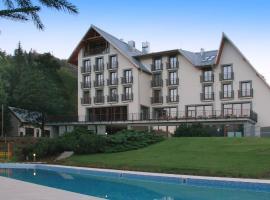 Beltine Forest Hotel, Ostravice