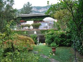 B&B Le Ortensie -Lago di Como, Lierna
