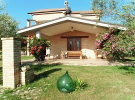 Villa Naira B&b, Spoltore