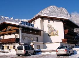 Hotel Iris, Kramsach