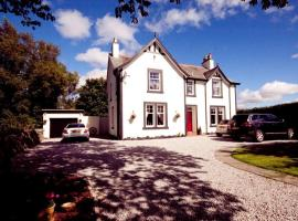 The Knowe B&B, Carsphairn