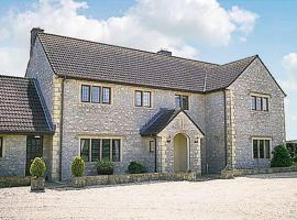 Canon Court Farm, Milborne Port