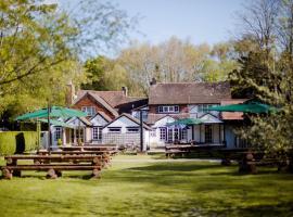 The Old House Inn, Crawley