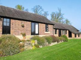 The Annexe, Lamberhurst