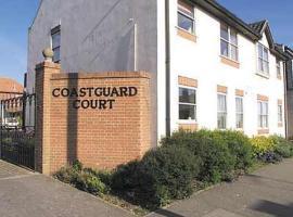 2 Coastguard Court, オールドバラ