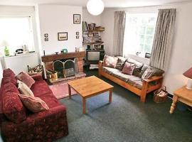 Jasmine Cottage, Syderstone