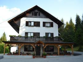 Guest House Kmečki Hram, Idrija