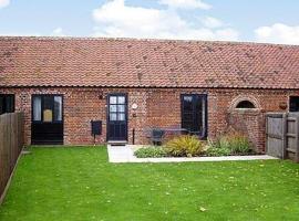 Bramble Cottage, Ludham