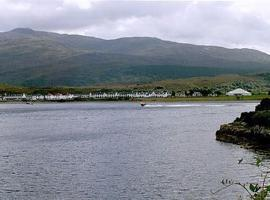 Waterside Cottage, Kyleakin
