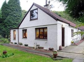 Glenmill Cottage, Mollinburn
