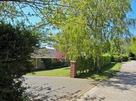 Glenhurst, Niton