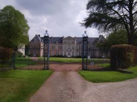 Chambres d'hôtes du Château de Grand Rullecourt, Grand Rullecourt