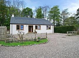 Curlew Cottage, Ceres