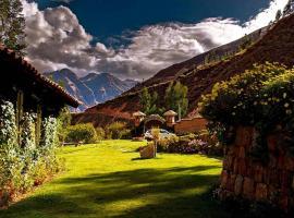 Cusco Villas, Lamay
