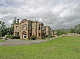 Broughton House, Holmrook