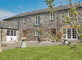 Turney'S Cottage, Bodmin