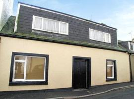 Arden Cottage, Isle of Whithorn