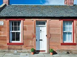 Westland Cottage, Edimburgo