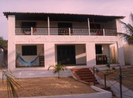 Casa del Sol, Majorlândia