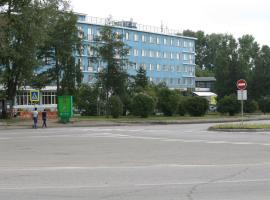 , Irkutsk