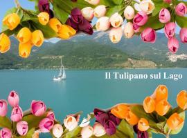 B&B Il Tulipano sul Lago, Colle di Tora