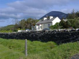 Achill View B&B, Murrisk