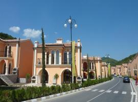 GT Villa Romana Apartments, Elenite