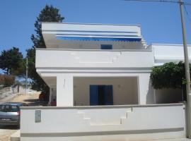 Casa Felloniche, Castrignano del Capo