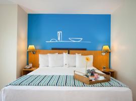 Comfort Hotel Taguatinga, Taguatinga