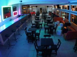 Sky Club Eco Hotel, Belén de Umbría