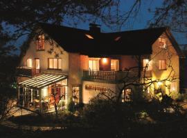 Gästehaus-Weingut Loersch-Eifel, Leiwen