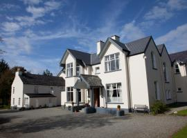Woodhill House, Ardara