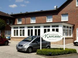Hotel und Landhaus 'Kastanie'