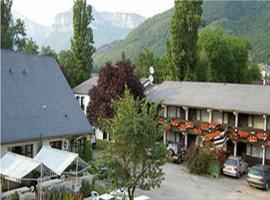 Hotel Neiges De France, Challes-les-Eaux