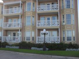 Victorian Condos By AB Sea Resorts
