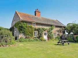Rose Cottage, Aylmerton
