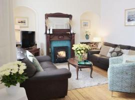 Coastal Retreat, Newbiggin-by-the-Sea