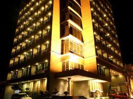 Herald Suites Solana, Manila