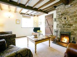 Smithy Cottage, Hartington