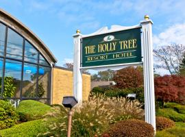Holly Tree Resort by VRI resorts, West Yarmouth