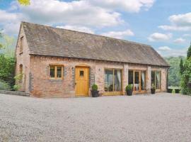 Woodside Barn, Dunhampton