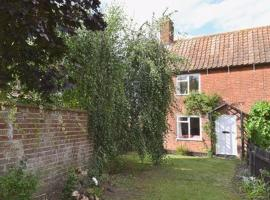 Holly Tree Cottage, Friston