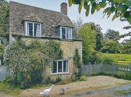 Willow Cottage, Alderley