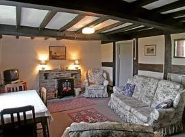 Fern Hall Cottage, Whitney
